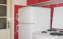 Apartman Miroslav - Kuhinja - šporet, frižider