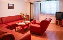 Apartman Nikodijević - 2 kreveta + fotelja