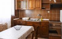 Apartman Nikodijević - Kuhinja