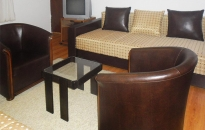 Apartman NIna - Dnevna soba