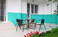 Apartman Fani - Dvorište
