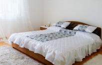 Apartman Fani - Spavaća soba 1 - francuski ležaj
