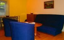 Apartman Staša - Dnevna soba