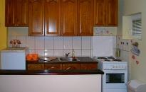 Apartman Staša - Kuhinja