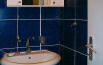 Apartman Staša - Kupatilo