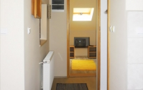 Apartman Stefan Nemanja - Ulaz u drugu sobu