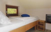 Apartman Stefan Nemanja - Soba 2 - krevet 2