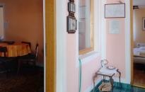 Apartman Topola - Ulaz