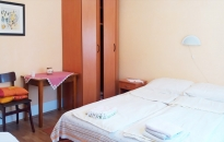 Apartman Topola - Spavaća soba 2 - Garderober