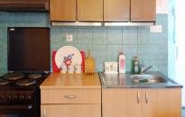 Apartman Topola - Kuhinja