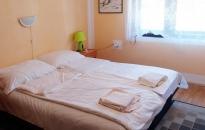 Apartman Topola - Spavaća soba 1 - Bračni krevet
