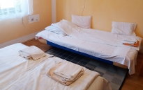 Apartman Topola - Spavaća soba 1 - Krevet