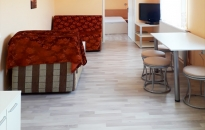 Apartman Akva Star - Francuski ležaj