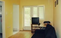 Apartman Tatarac - dnevni boravak