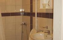 Apartman Tatarac - kupatilo