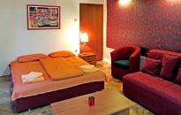 Apartman MIMILUX - Spavaća soba 1