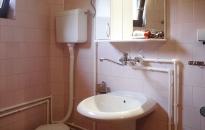 Apartman Iris - kupatilo