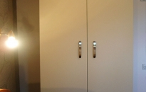Apartman Jasmin - I. spavaća soba - garderober