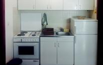 Apartman Kan - Kuhinja
