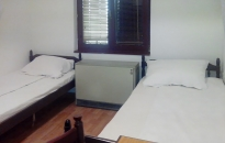 Apartman Kan - Spavaća soba
