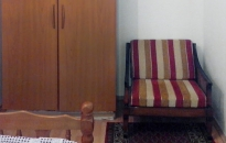 Apartman Nica - Soba za 1 osobu - garderober
