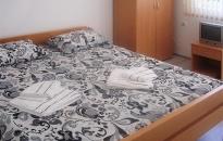 Studio 1 Merlin - Spavaća soba