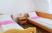 Soba 3 - 2 obična kreveta