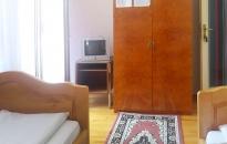 Soba 3 - TV i Garderober