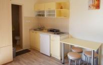 Akva Star Studio 2 - Kuhinjski deo