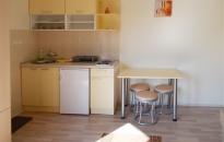 Akva Star Studio 2 - Kuhinja
