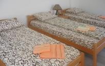 Studio 4 Merlin - 3 odvojena kreveta