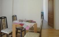 Apartman 1 Merlin - Trpezarija i ulaz u spavaću sobu