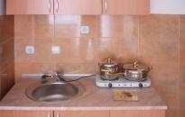 Studio 3 Merlin - Kuhinjski deo