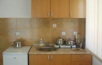 Apartman 1 Merlin - Kuhinja