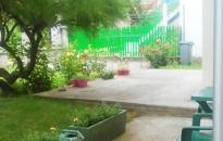 Studio Nena prizemlje - Dvorište