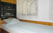Sobe Jelena i Milica - Druga dvokrevetna soba