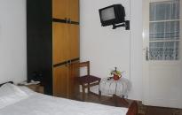 Sobe Jelena i Milica - Prva dvokrevetna soba - TV