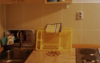 Sobe Pčela - Kuhinja