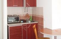 Studio Rtanj - Kuhinja
