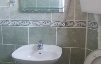 Studio Rtanj - Toalet